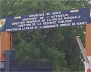 Commissariat Central de Niamey