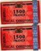 01 - Timbres fiscaux